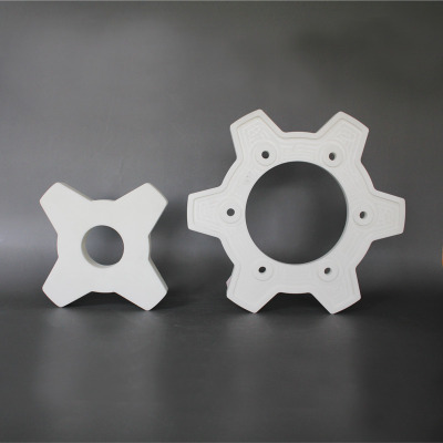 Zirconia Ceramics machine parts